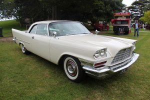 1958 Chrysler 3000