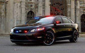 black-undercover-police-car