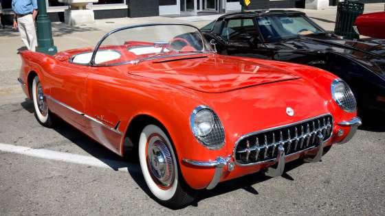 1955-Chevrolet-Corvette